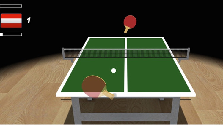 Table Tennis Games - Ping Pong 2016