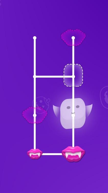 Puzzlepops! Trick or Treat screenshot-4
