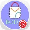W2P - BOD Bag Envelope Folder