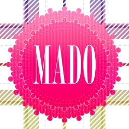 MADO -Cute Frame Camera-