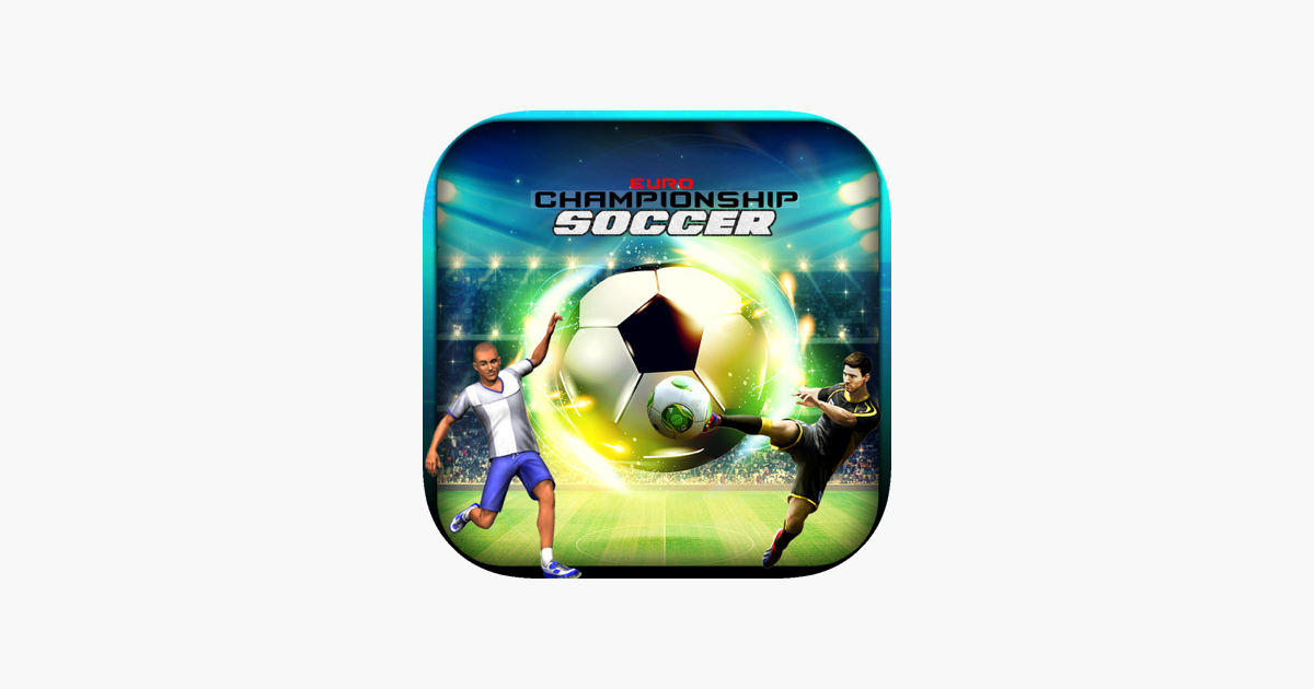 Euro Soccer Championship 2016 on the App Store