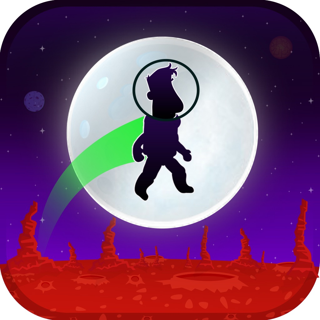 Astro Jump Mars Mission : Red Planet Fiction Star Warrior hack