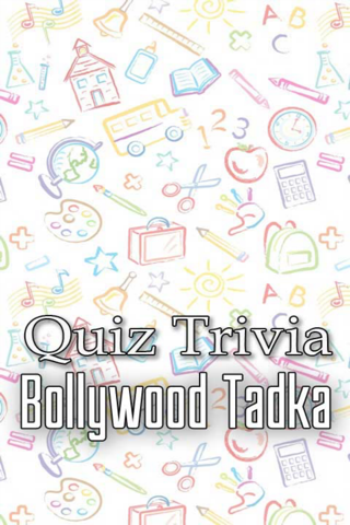 Bollywood Quiz Trivia screenshot 2