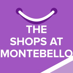 The Shops at Montebello, powered by Malltip