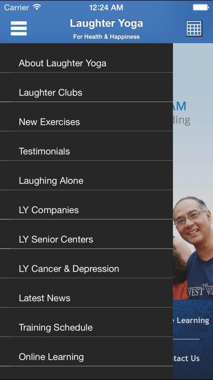 Laughter Yoga University