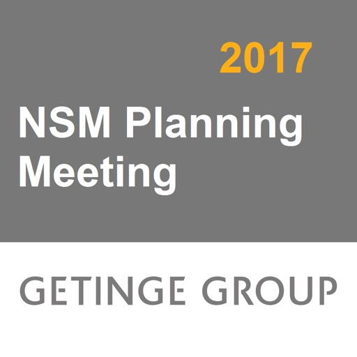 Getinge Group Americas NSM