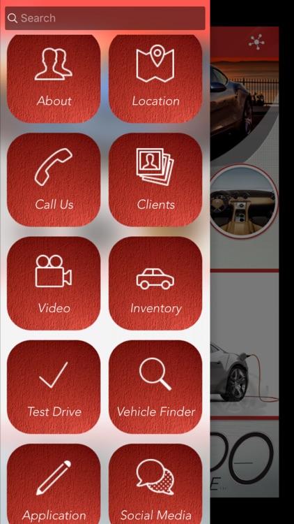 Orlando Auto Lounge Screenshot 1