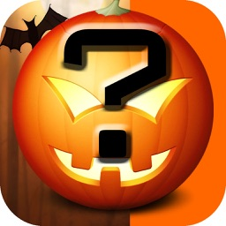 Halloween Riddle Logic Master Trivia - Brain Games