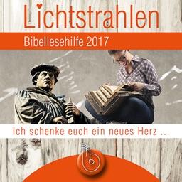 Lichtstrahlen 2017