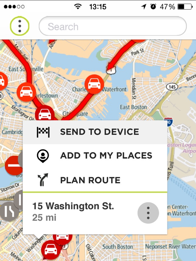 TomTom MyDrive™ on the App Store