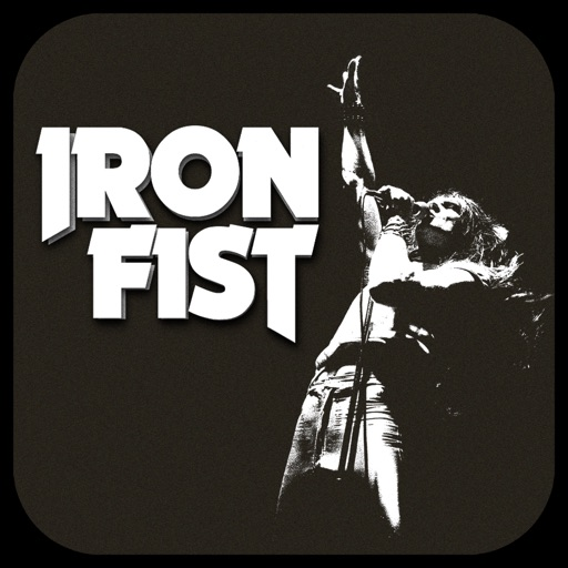 Iron Fist – Heavy Metal, No Compromise