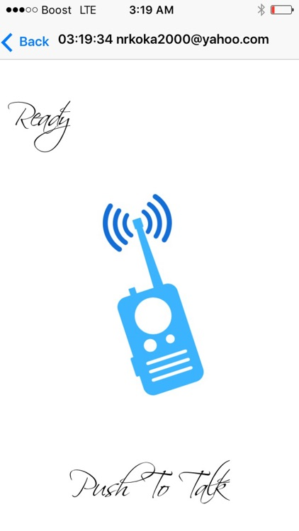 hello world walkie talkie screenshot-4