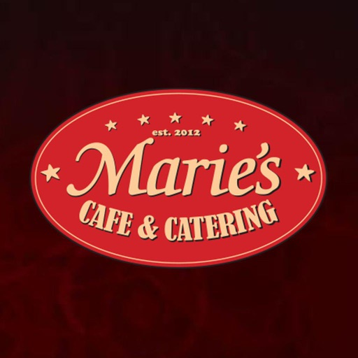 Marie's Cafe & Catering