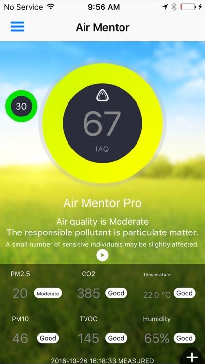 Air Mentor