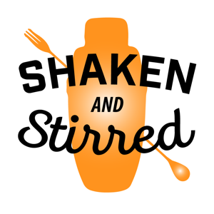Shaken and Stirred: Easy Craft Cocktails app