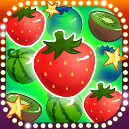 Fruit Jelly Bang- Best HD Mania Games for Freetime