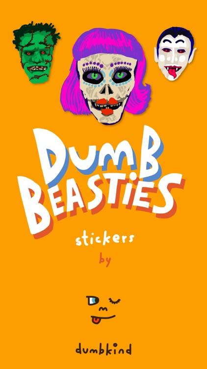 DUMB Beasties
