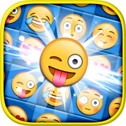 Emoji Crush - Match Puzzle Game