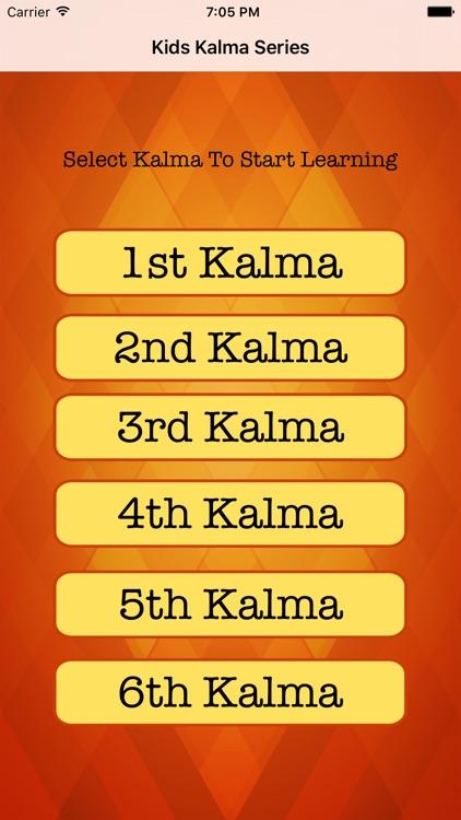 Six Kalimas - Wikipedia