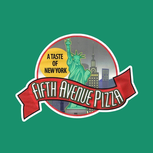 5th Avenue Pizza