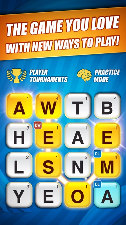 Word Streak by Words With Friends