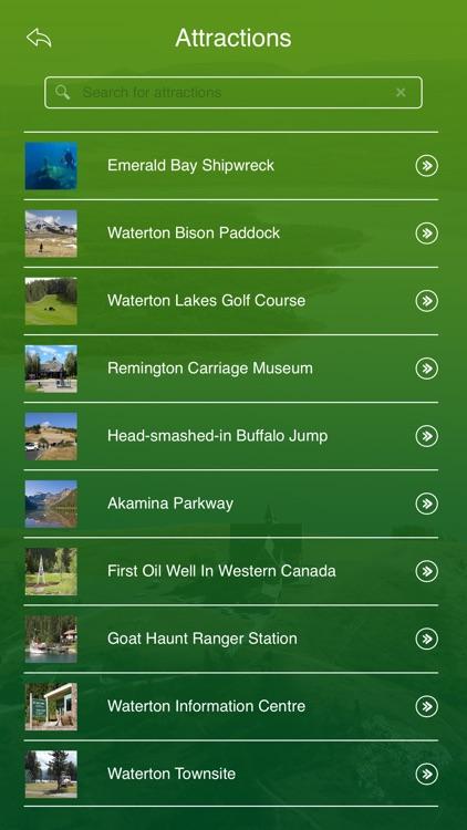Waterton Lakes National Park Travel Guide