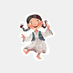 Dorana Emoji Stickers - for iMessage