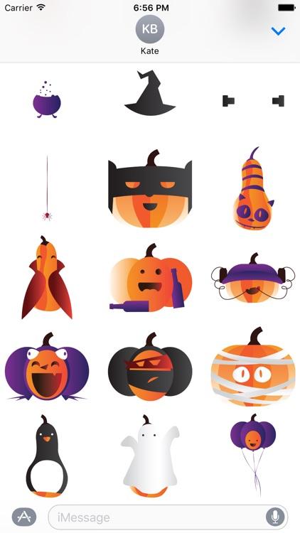 Pumpkin Carving by Ronik