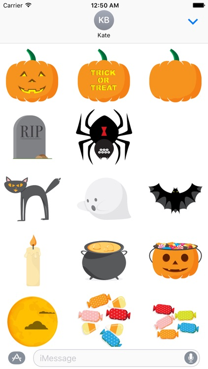 Super Stickies: Halloween
