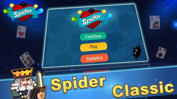 Spidersolitaire-cardgame.com
