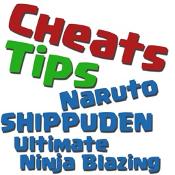 Cheats Tips For NARUTO SHIPPUDEN: Ultimate Ninja B