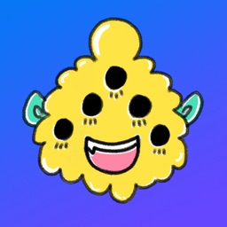 Monstermoji - Emoji Sticker Pack