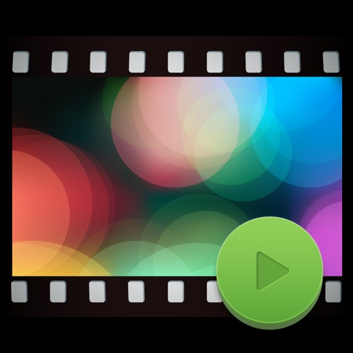 My first video player: AVI, MP4 & MKV movie reader for kids