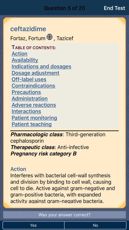 Nurses Drug Handbook, 7th Edition