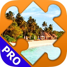 Activities of Holiday Jigsaw Puzzles Nature Premium