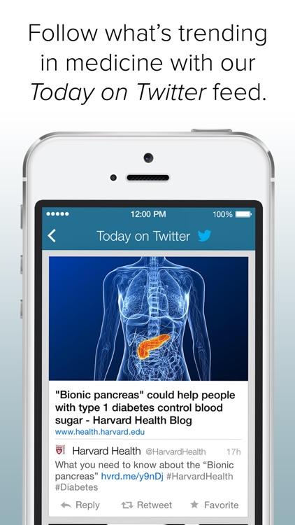 Medscape MedPulse – News & Perspective screenshot-4