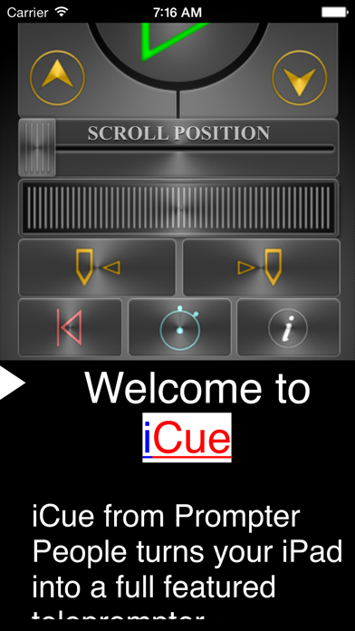 iCue Remote for Pc - Download free Photo & Video app
