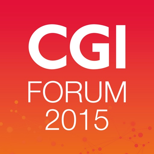 CGI Forum 2015