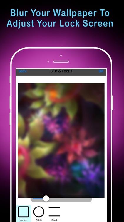 Abstract Wallpapers ® screenshot-4