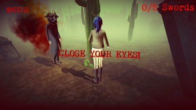 ホラー脱出 - 無料怖いゲームのスクリーンショット2