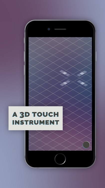 Pheremin - A Touch Instrument screenshot-0