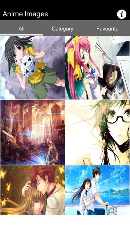 Anime Wallpapers & Girls Anime