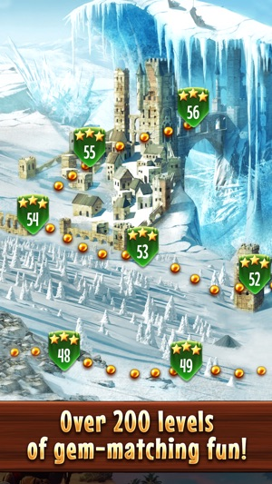 Jewel Quest: Best Match 3 Games on the App Store