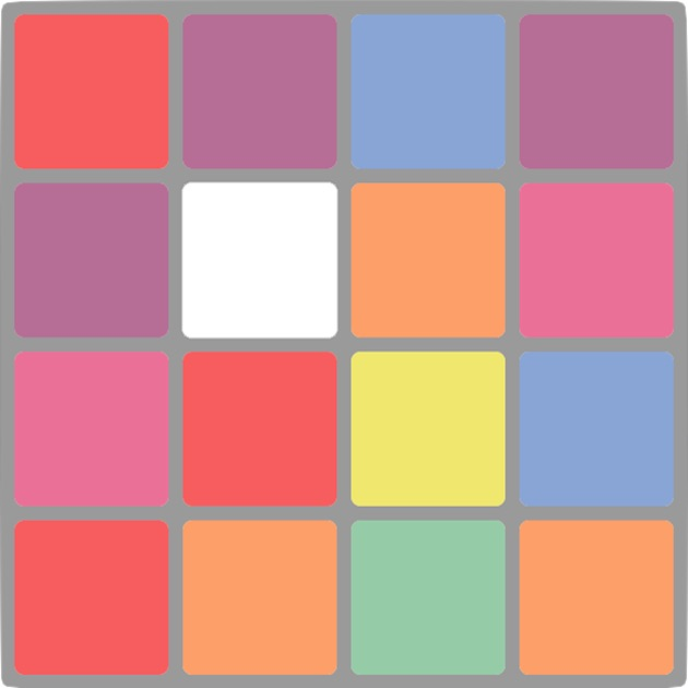 2048 White Out The Best Color Tile And Merge Puzzle