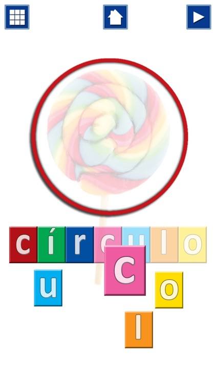 Spanish First Words with Phonics Pro