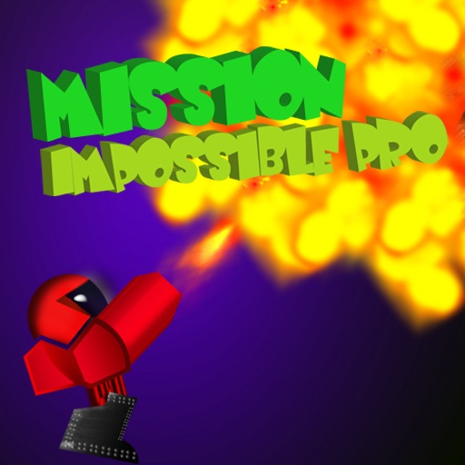 MISSION IMPOSSIBLE PRO For iPad
