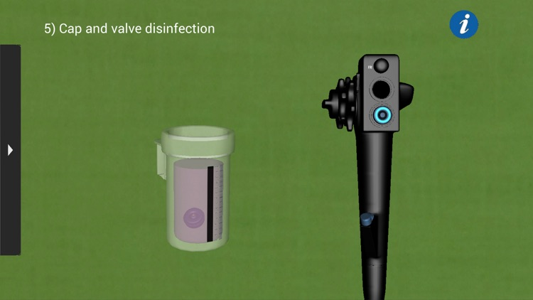 Endoscopy 3D screenshot-4