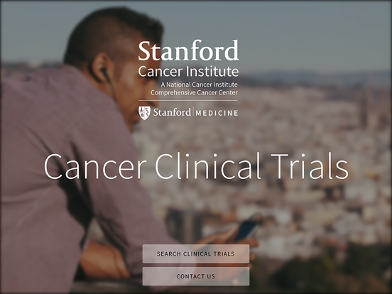SCI Cancer Clinical Trials   App Price Drops
