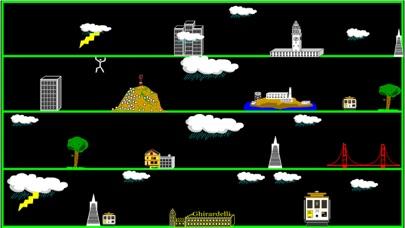 City Jumperのおすすめ画像4