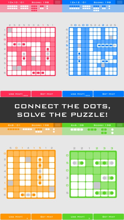Logic Dots screenshot-0